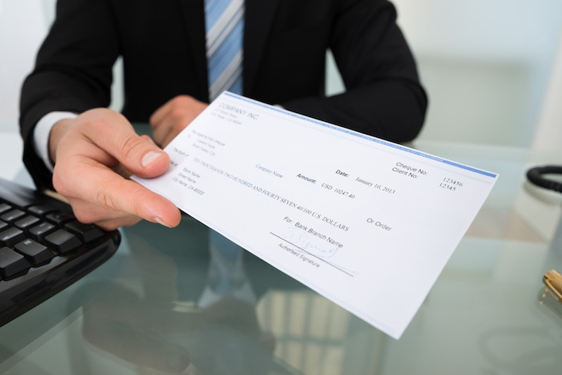 Beneficiary of a Will