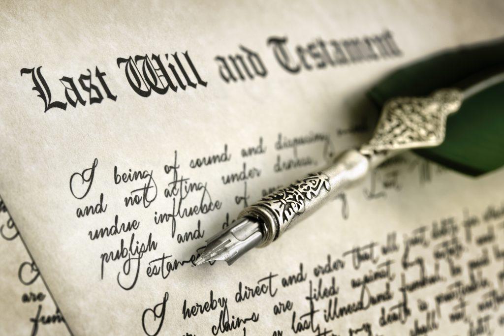 Make a Will Week & Make a Will Month | FAQ