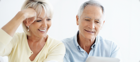Creating a couple's Will at LegalWills.ca