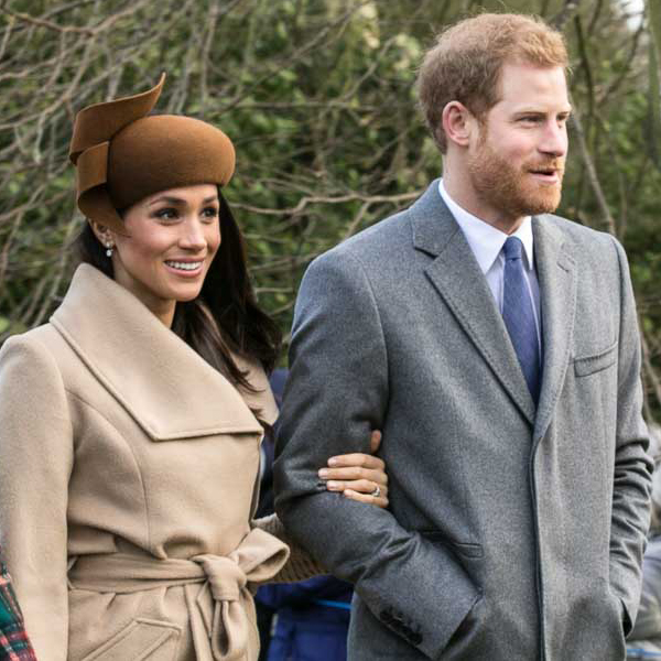 An estate plan for Prince Harry and Meghan Markle – The Expat Will?